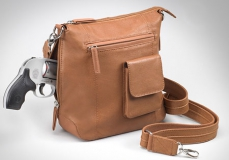Product Review: Flat Sac Concealed Carry Purse
