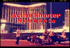 Tips For The Active Shooter Scenario