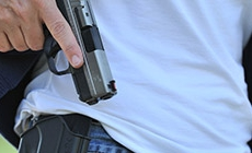 The Basics of Concealed Carry