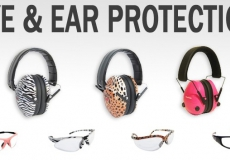 Upgrade Your Range Style – Eyes & Ears