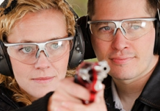 Your Concealed Carry Foundation – Basic Pistol Fundamentals