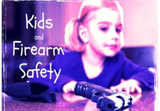 Kids & Firearm Safety