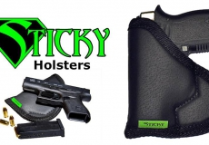Product Review – Sticky Holsters
