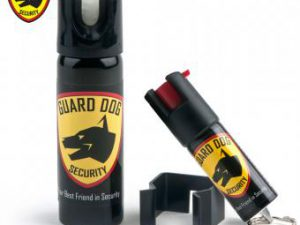 pepper spray kit
