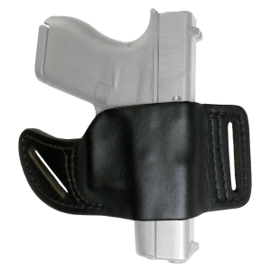 OWB Belt Slide Holster Front