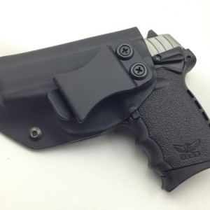 Small of Back IWB Holster