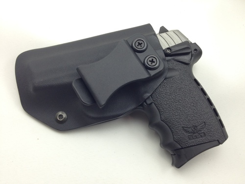 Small Of Back Iwb Holster Athena S Armory
