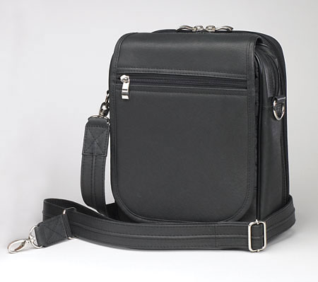 concealed carry shoulder bag