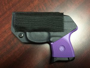 kydex purse holster