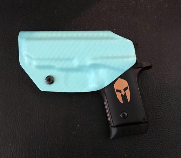 kydex purse holster