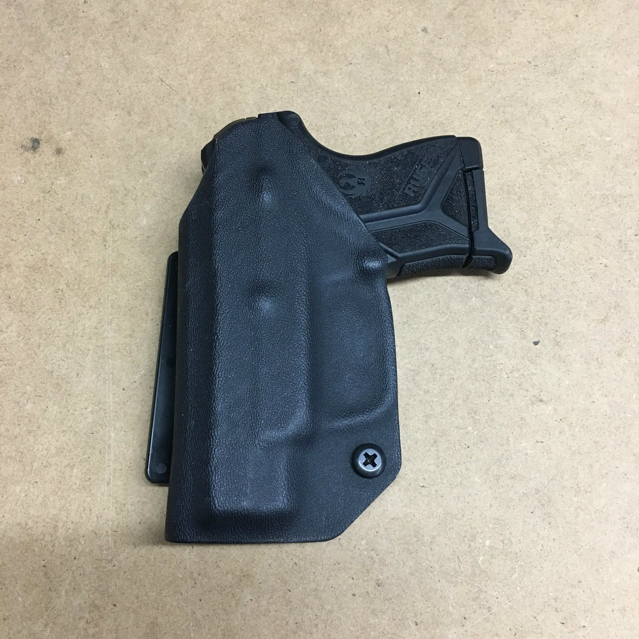 Fabriclip Holster