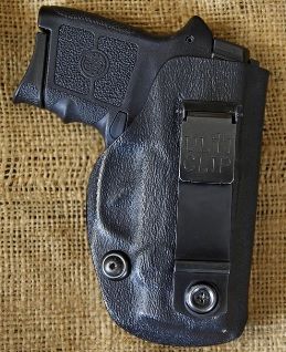 holster without a belt