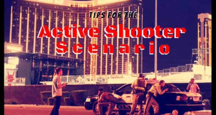 Tips For Active Shooter
