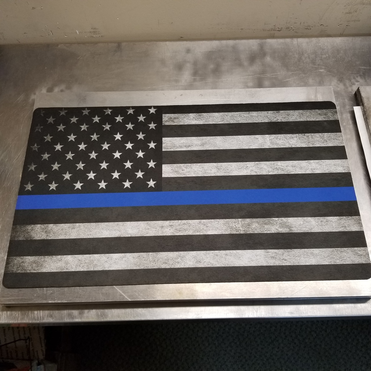 custom gun cleaning mat