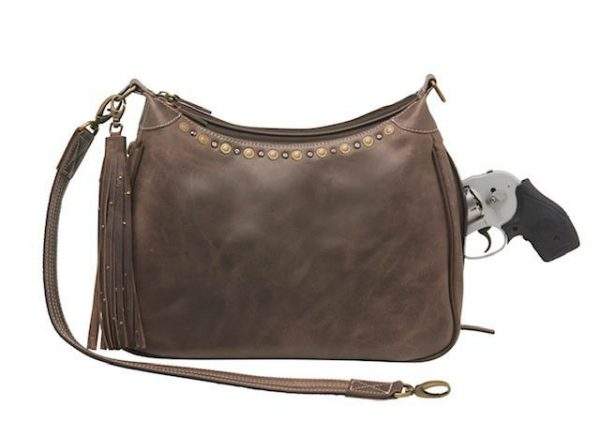 buffalo hobo purse rfid pocket