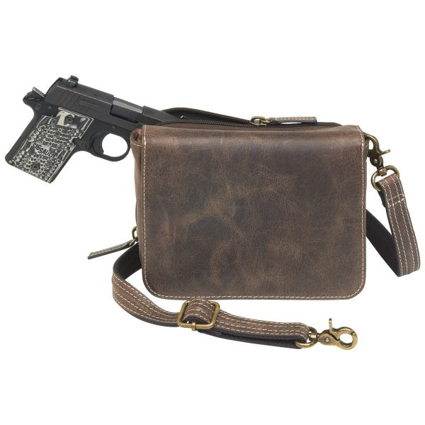 buffalo concealed carry organizer