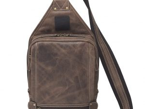 buffalo sling backpack