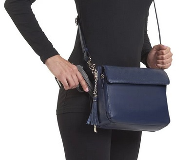 concealed carry rfid clutch