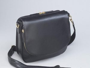 drop front concealed carry handbag